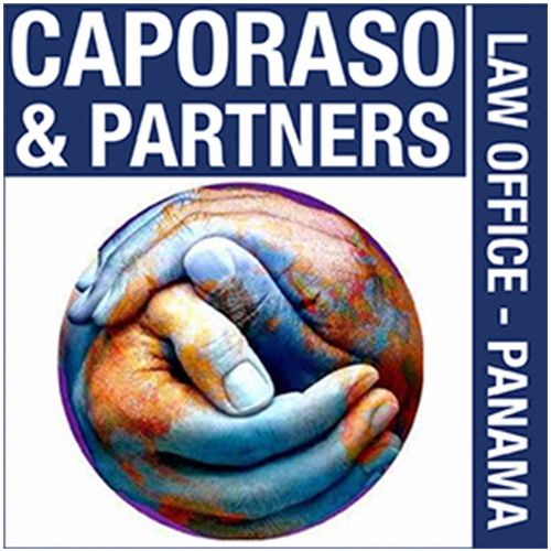 Caporaso & Partners, Law Office, Legal Services in Panama