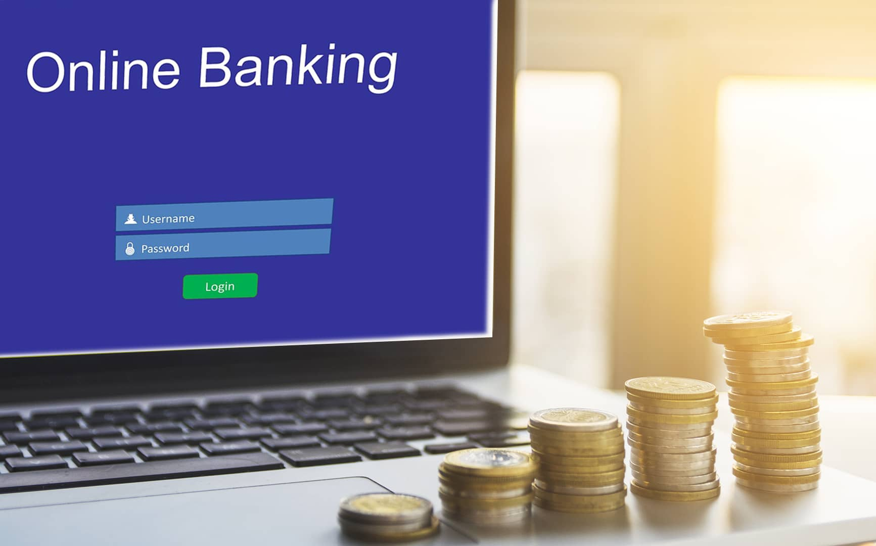 How to open a foreign bank account online