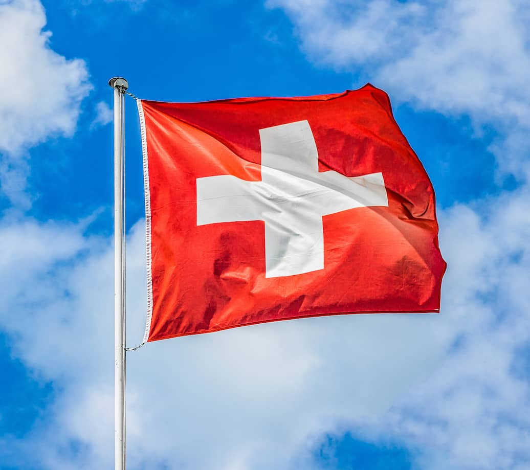 What are the advantages of Swiss companies?