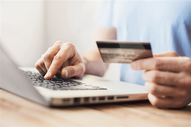 How to accept offshore credit cards online