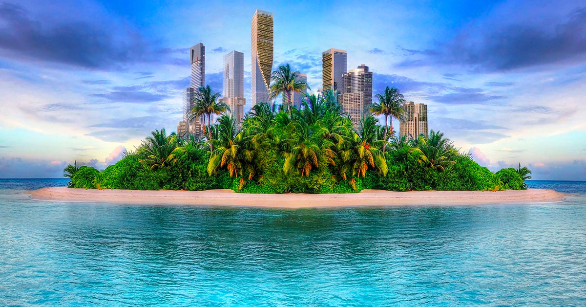 The 10 best tax havens