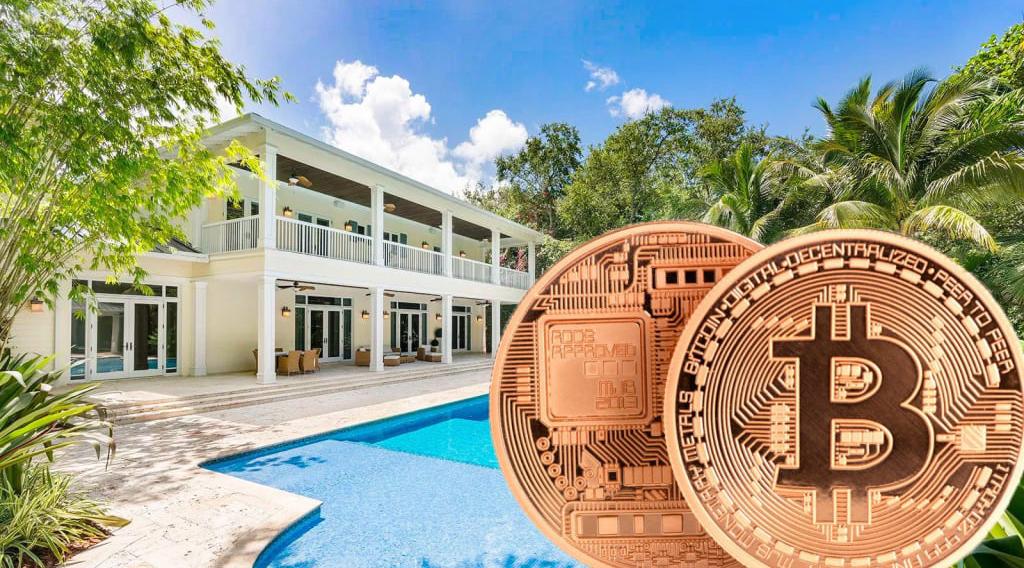 immobili bitcoin