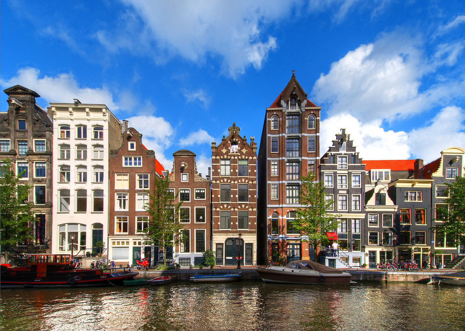 Is Holland a tax haven?