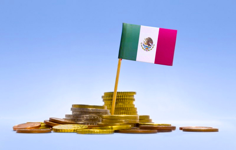 Challenges of the Mexican economy and capital flight