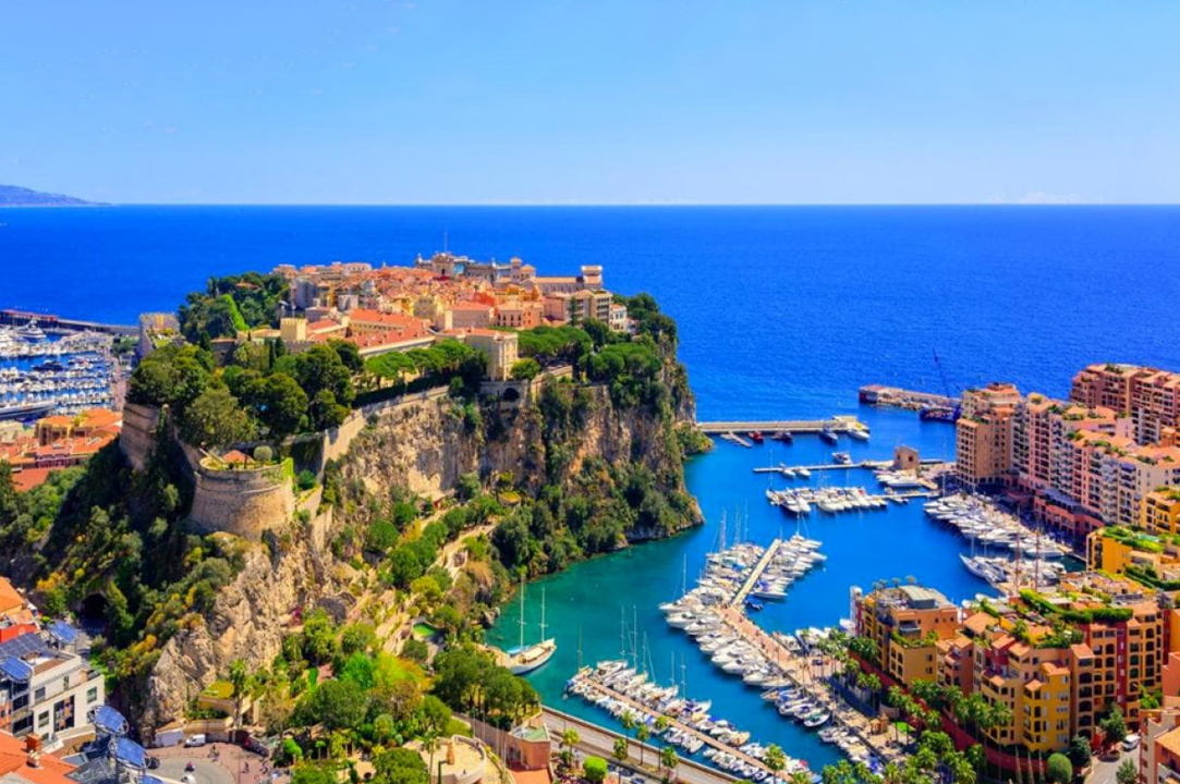 Bank accounts in the Principality of Monaco
