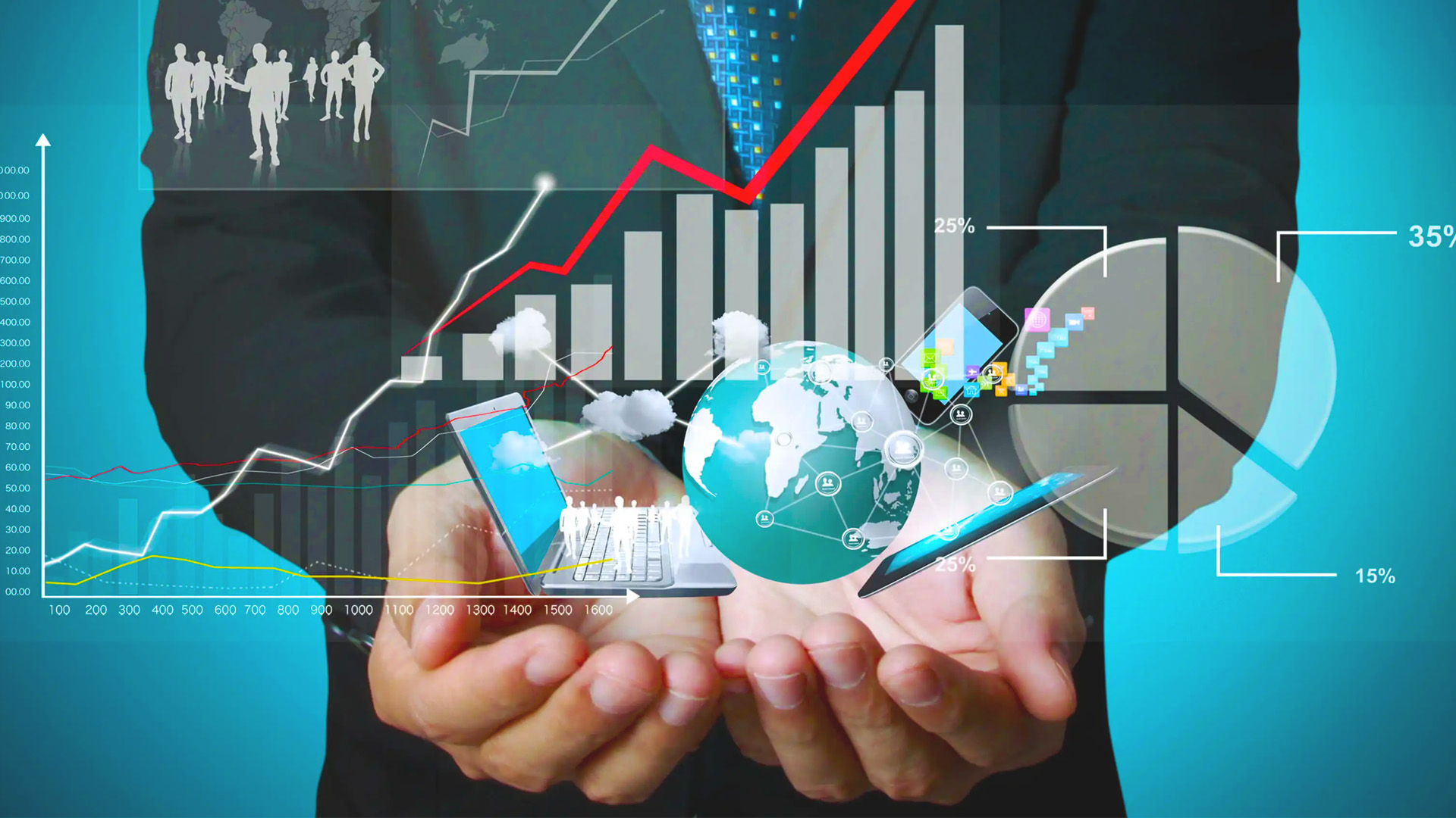 What are the steps for opening an offshore bank account?