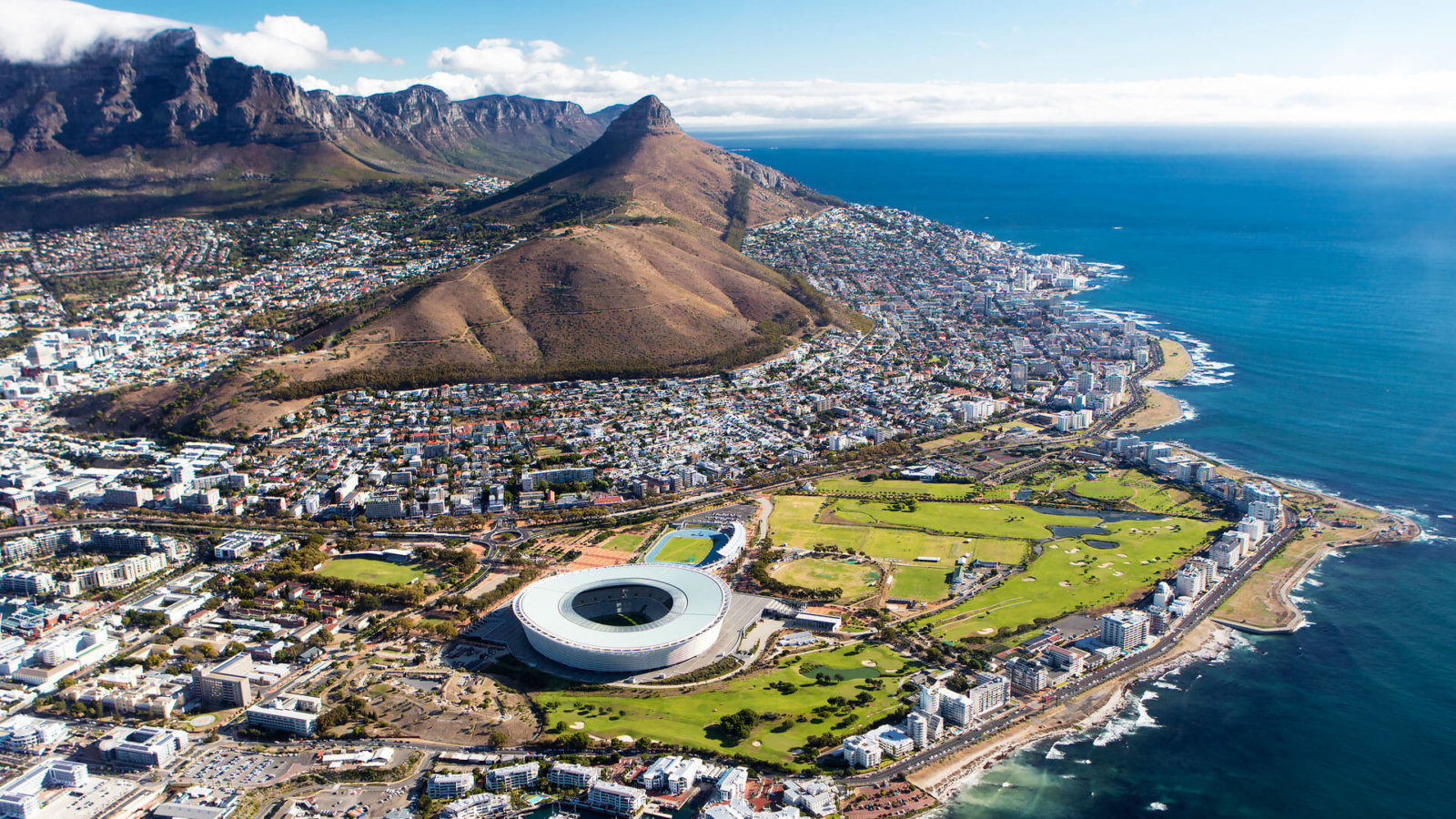 How to obtain a Residency in a Tax haven for South African citizens